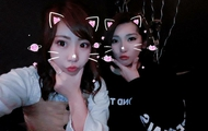福山キャバクラ Club Night School -ナイトスクール- るな 「女子会っ!」のブログを見る
