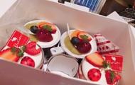 福山キャバクラ 花鳥風月 さあや 「ケーキ������」のブログを見る