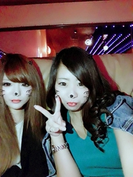 福山キャバクラ ニューヨーク りさ 「しゅっきーん☆彡」のブログを見る